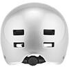 bluegrass Super Bold BMX/Dirt Helm metallic silver